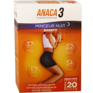 anaca3 shorty nuit
