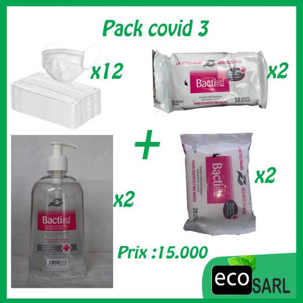 Pack covid 3