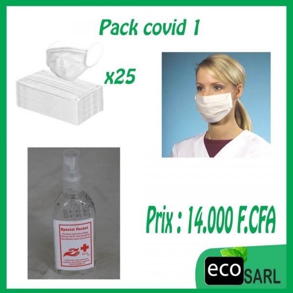 PACK COVID 1